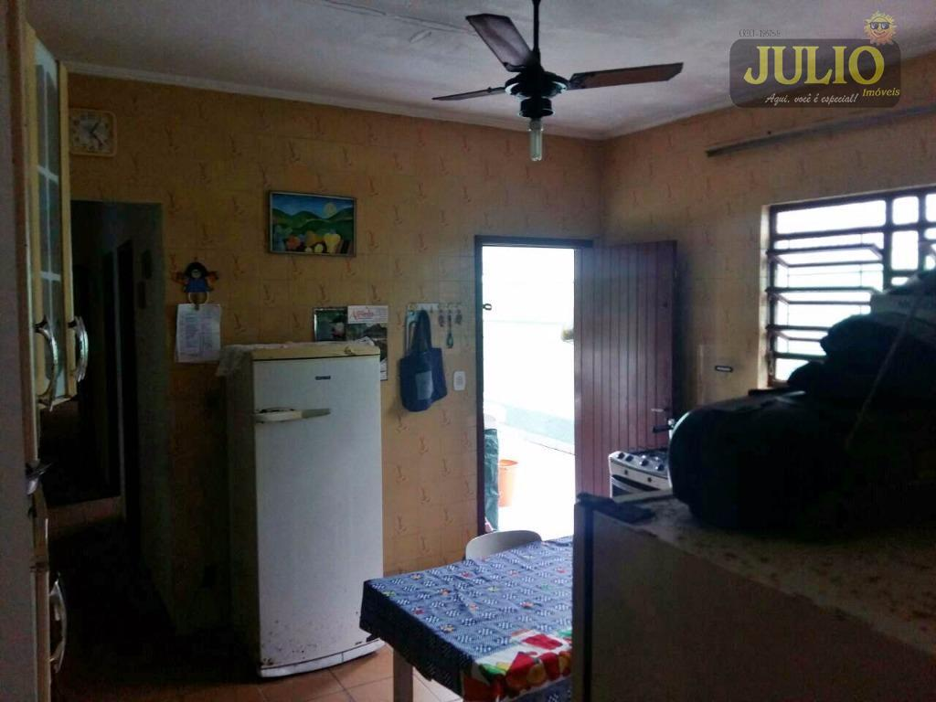 Casa 2 Dorm, Flórida Mirim, Mongaguá (CA2661) - Foto 9