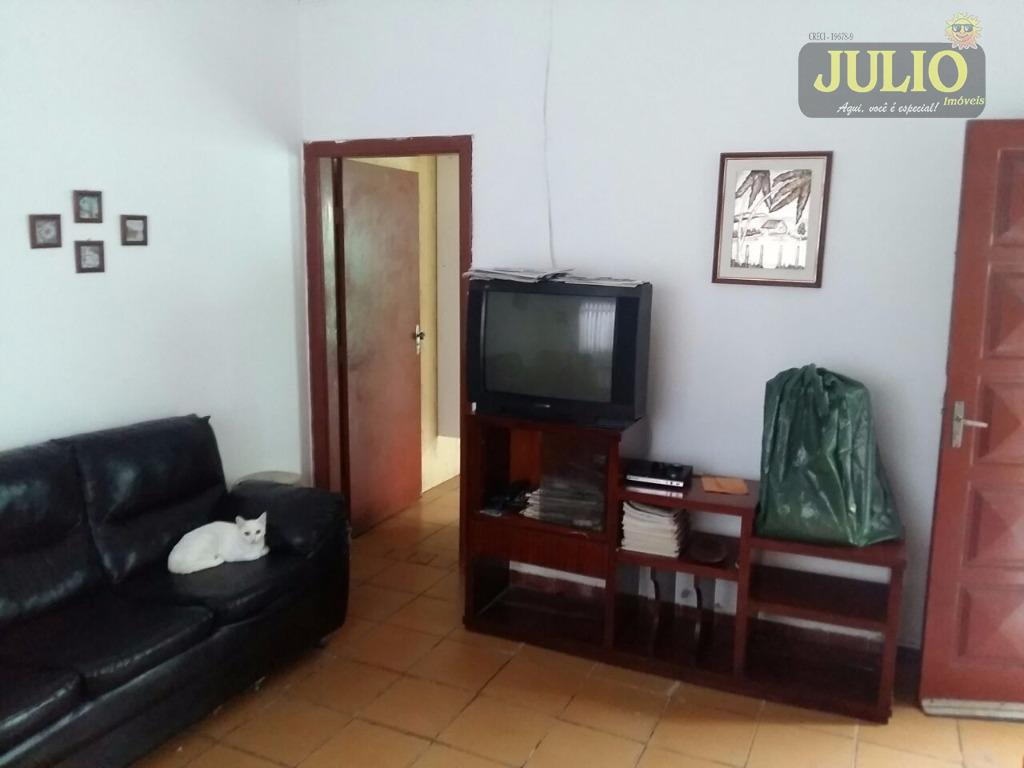 Casa 2 Dorm, Flórida Mirim, Mongaguá (CA2661) - Foto 6