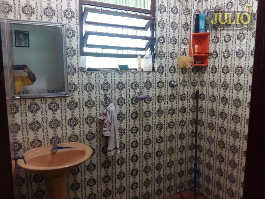 Casa 2 Dorm, Flórida Mirim, Mongaguá (CA2661) - Foto 10