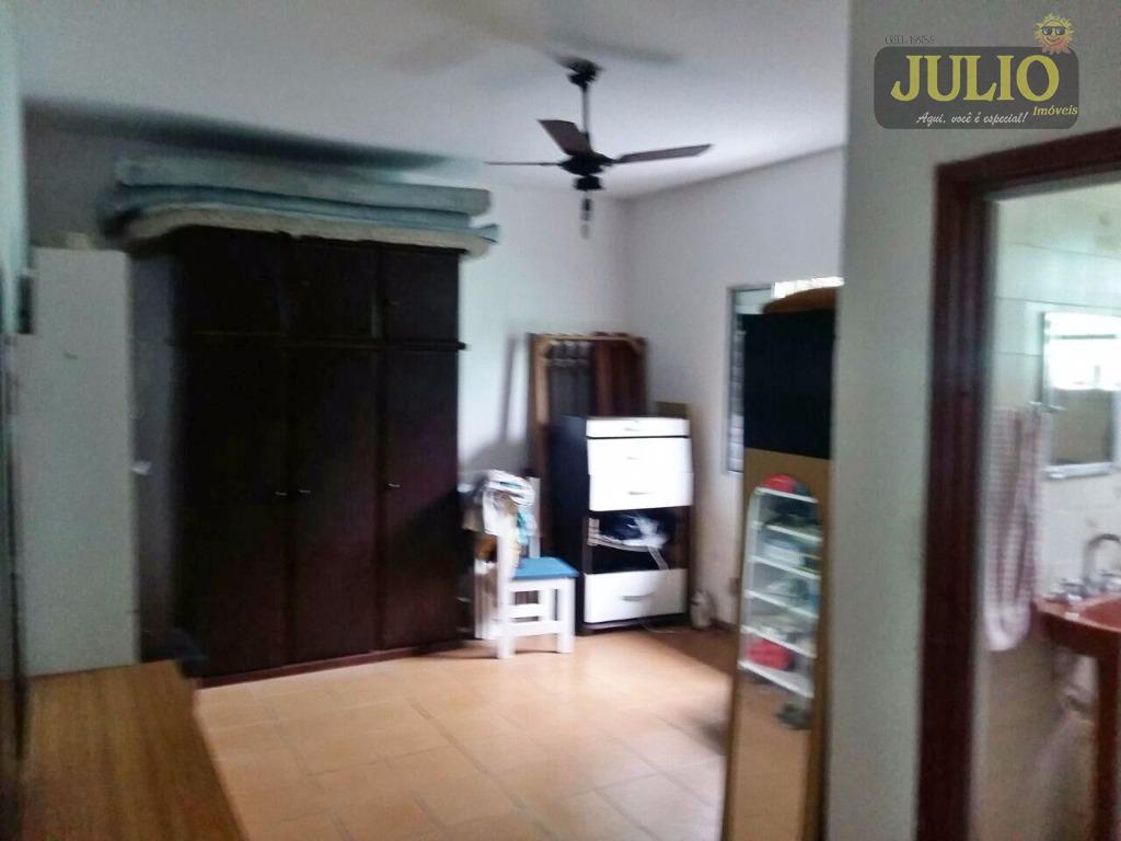 Casa 2 Dorm, Flórida Mirim, Mongaguá (CA2661) - Foto 15