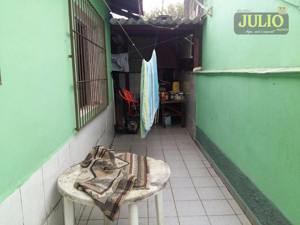 Casa 2 Dorm, Flórida Mirim, Mongaguá (CA2661) - Foto 18