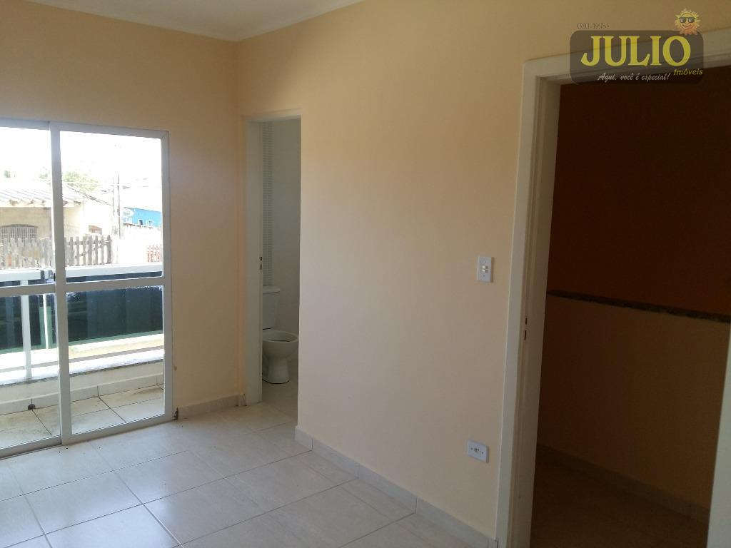 Casa 2 Dorm, Vila Atlântica, Mongaguá (SO0630) - Foto 20
