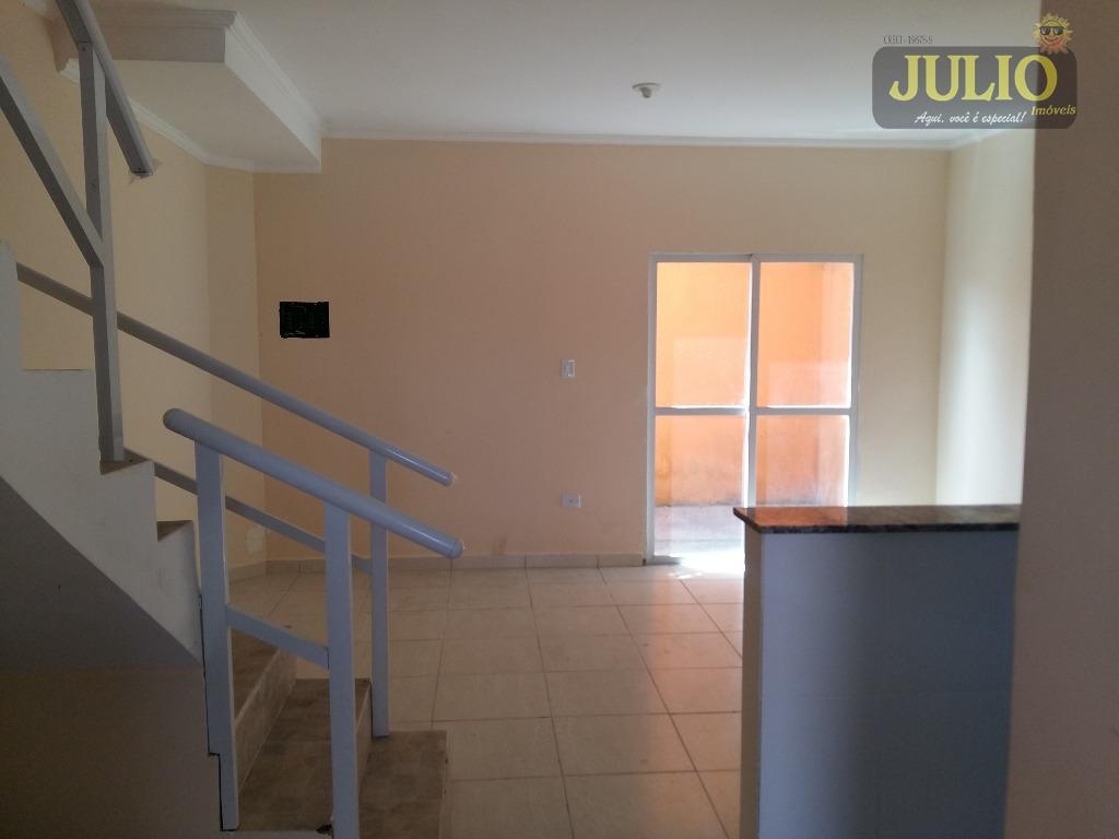 Casa 2 Dorm, Vila Atlântica, Mongaguá (SO0631) - Foto 13
