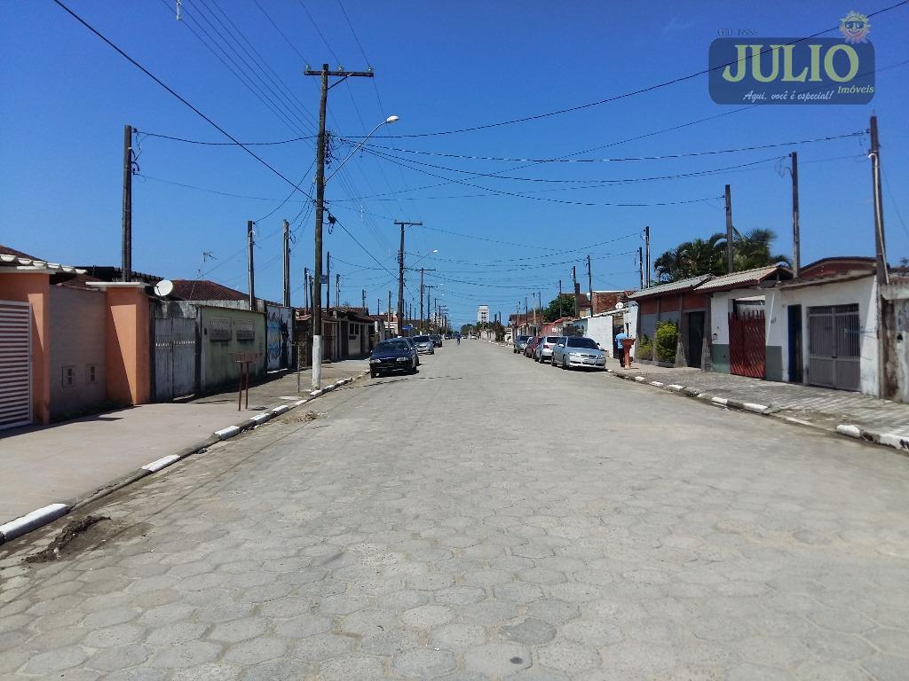 Casa 2 Dorm, Vila Atlântica, Mongaguá (SO0632) - Foto 2