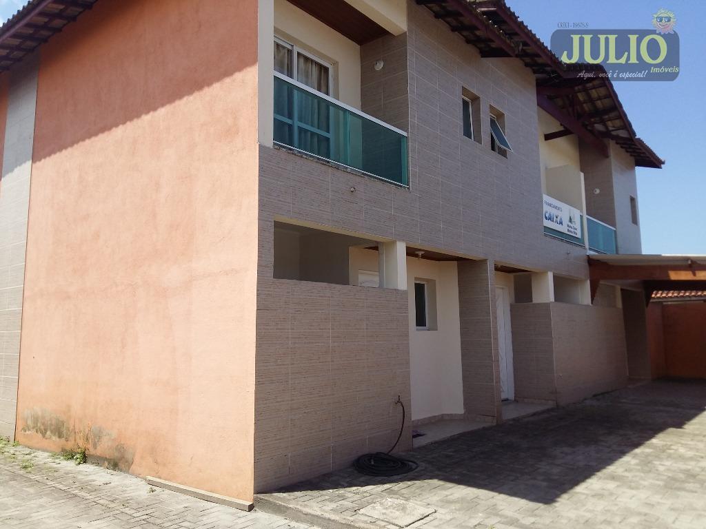 Casa 2 Dorm, Vila Atlântica, Mongaguá (SO0632) - Foto 6