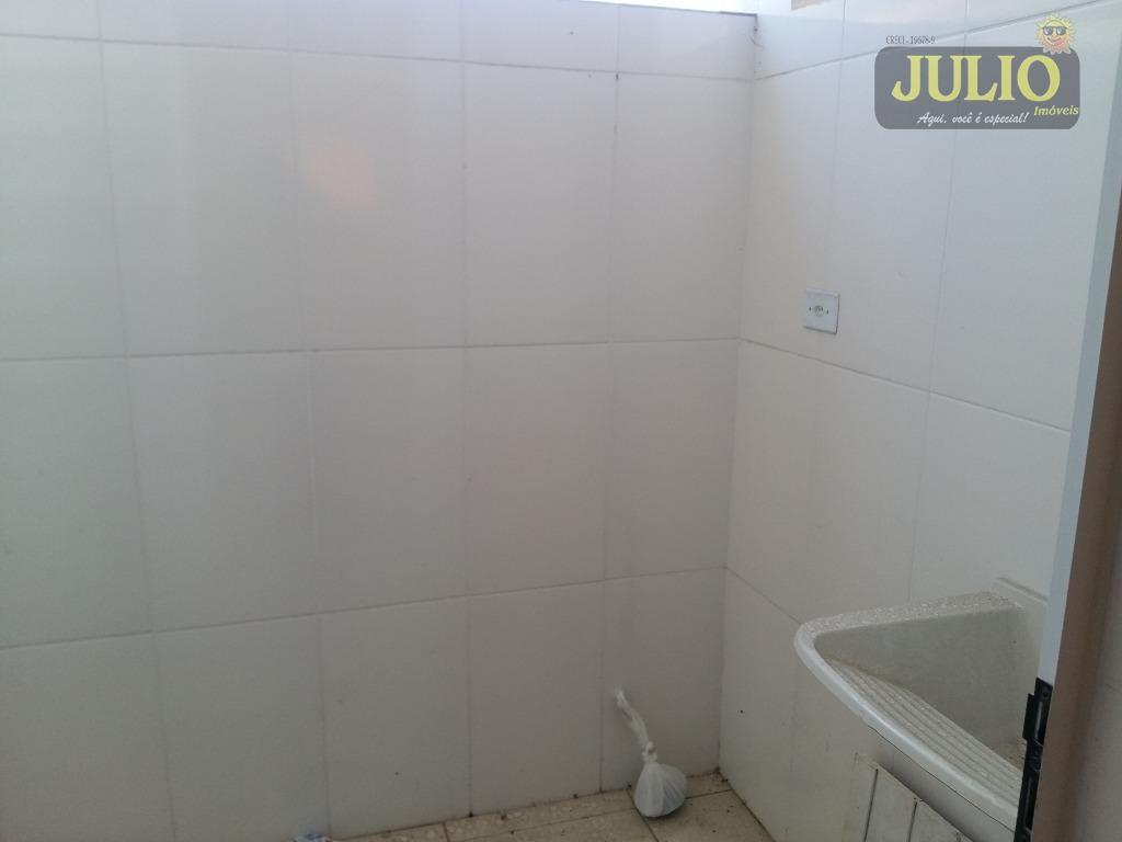 Casa 2 Dorm, Vila Atlântica, Mongaguá (SO0632) - Foto 15