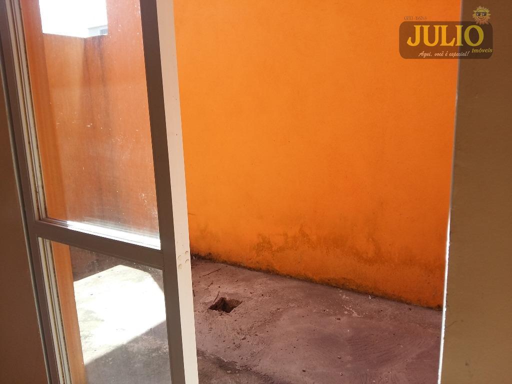 Casa 2 Dorm, Vila Atlântica, Mongaguá (SO0632) - Foto 16