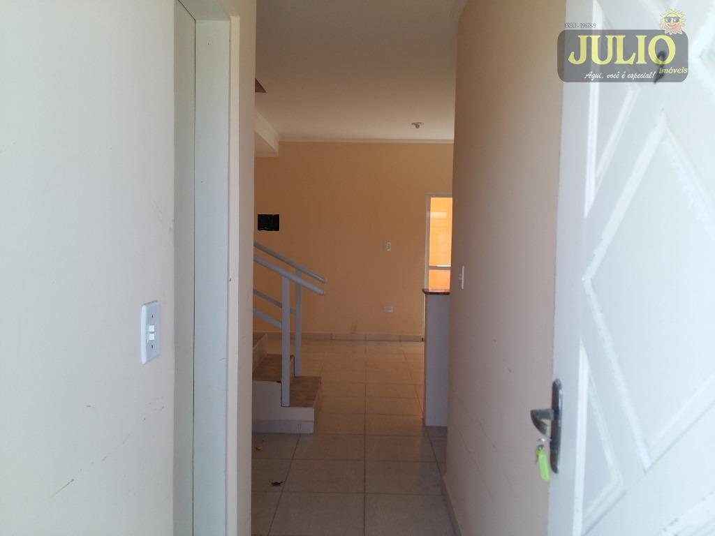 Casa 2 Dorm, Vila Atlântica, Mongaguá (SO0635) - Foto 12