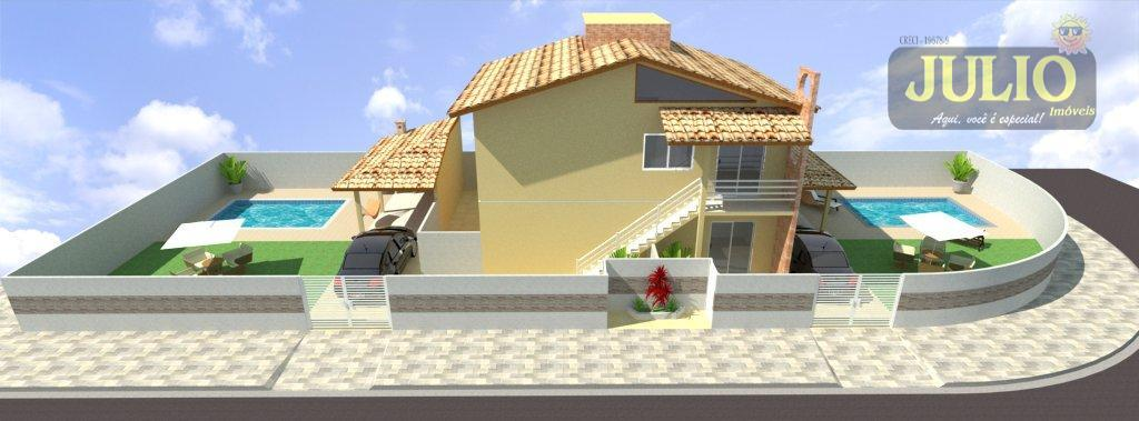 Casa 3 Dorm, Jardim Cibratel, Itanhaém (CA2673) - Foto 4