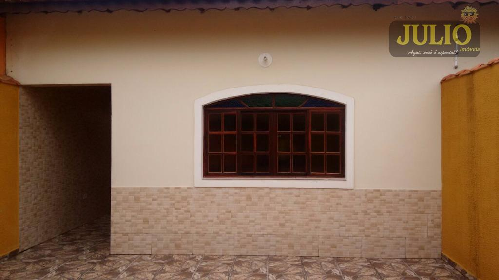 Casa 2 Dorm, Balneário Praiamar, Itanhaém (CA2677) - Foto 2