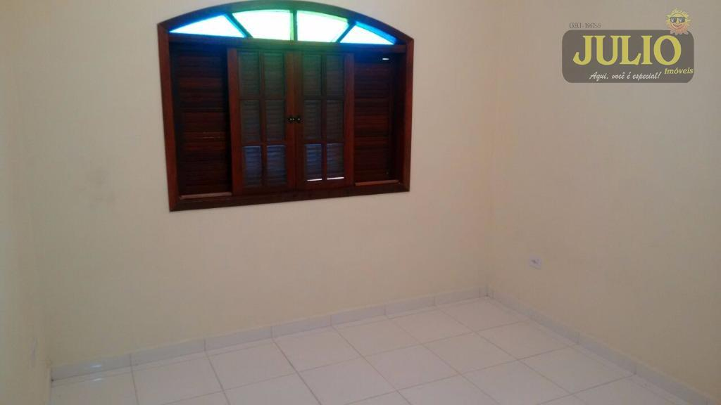 Casa 2 Dorm, Balneário Praiamar, Itanhaém (CA2677) - Foto 8