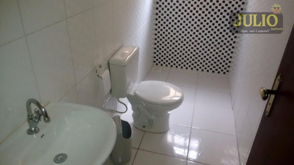 Casa 2 Dorm, Balneário Praiamar, Itanhaém (CA2677) - Foto 9