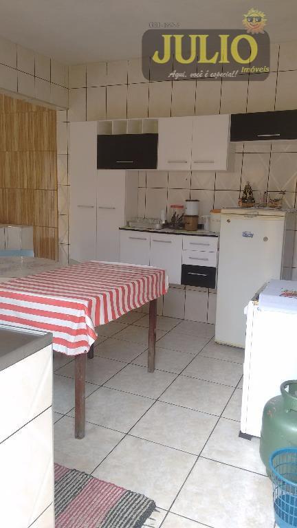 Casa 2 Dorm, Flórida Mirim, Mongaguá (CA2679) - Foto 6