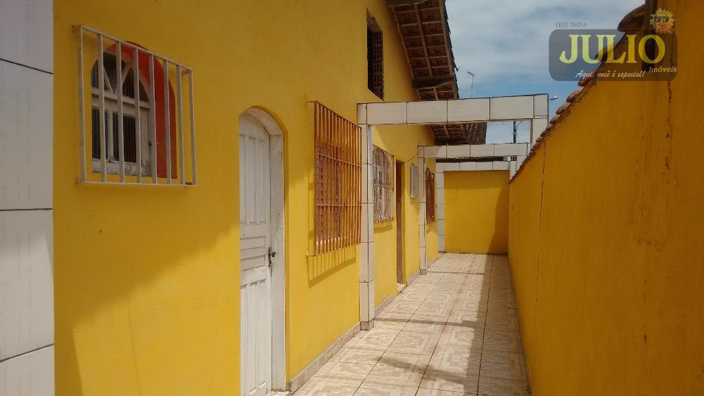 Casa 2 Dorm, Flórida Mirim, Mongaguá (CA2679) - Foto 4
