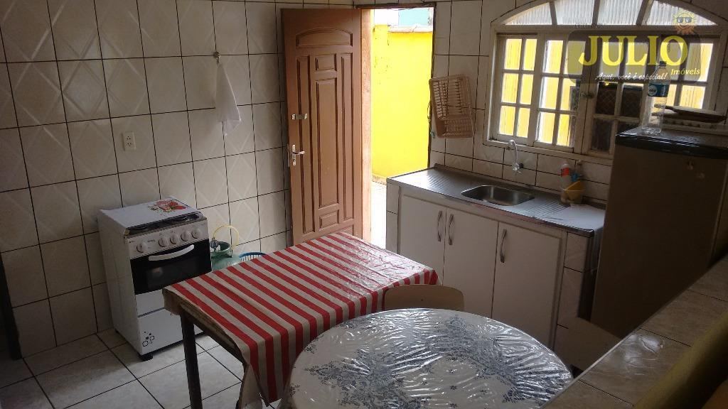 Casa 2 Dorm, Flórida Mirim, Mongaguá (CA2679) - Foto 7