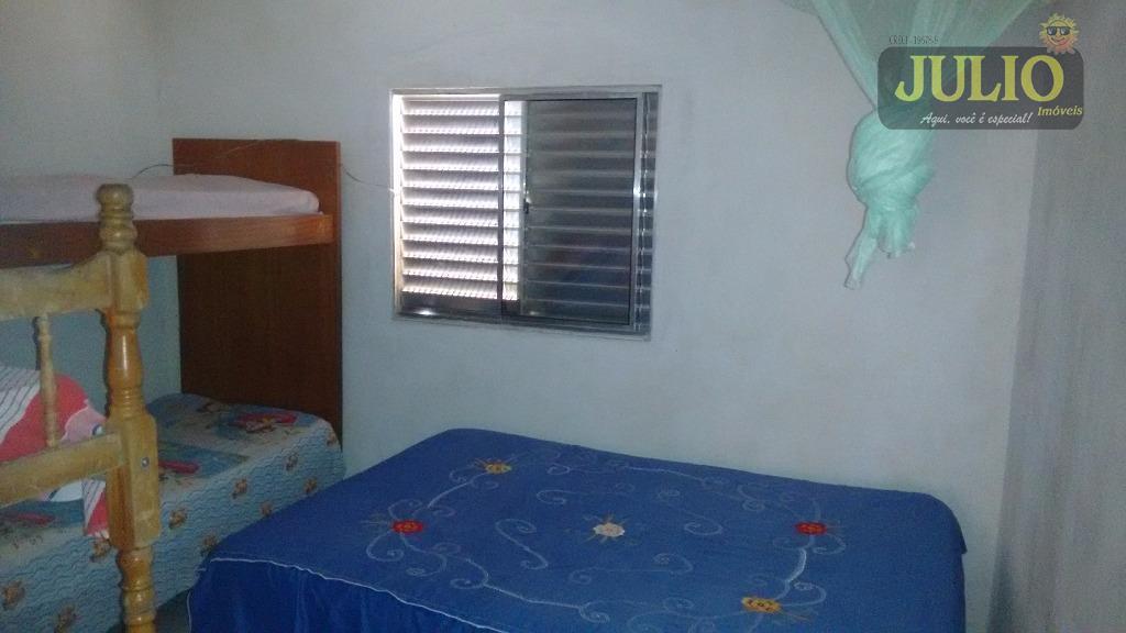 Casa 2 Dorm, Flórida Mirim, Mongaguá (CA2679) - Foto 8