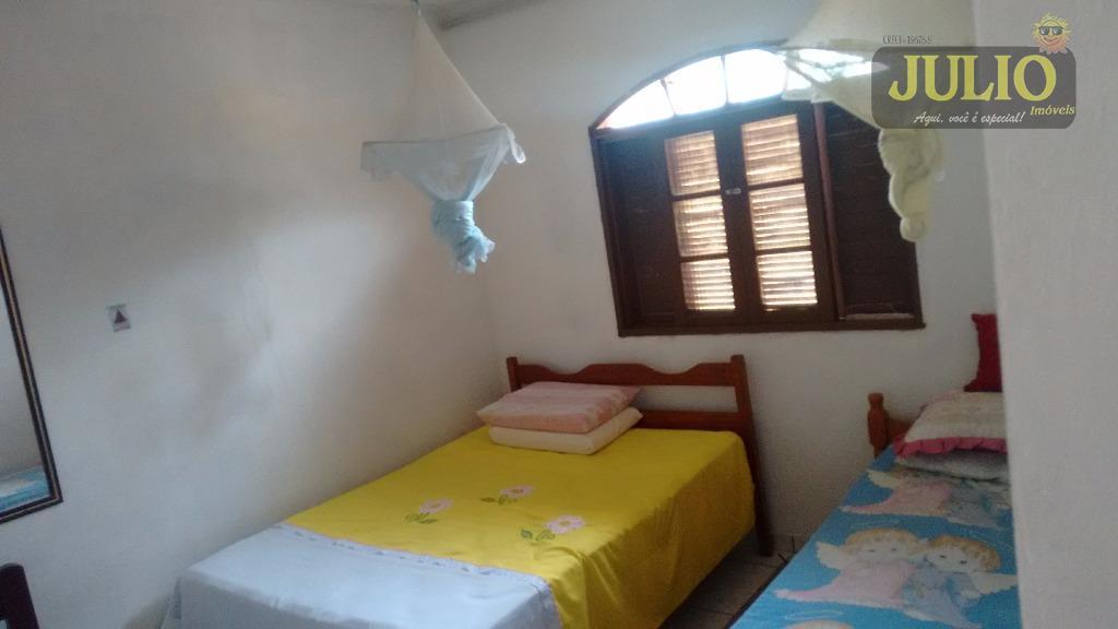 Casa 2 Dorm, Flórida Mirim, Mongaguá (CA2679) - Foto 9