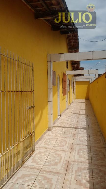 Casa 2 Dorm, Flórida Mirim, Mongaguá (CA2679) - Foto 12