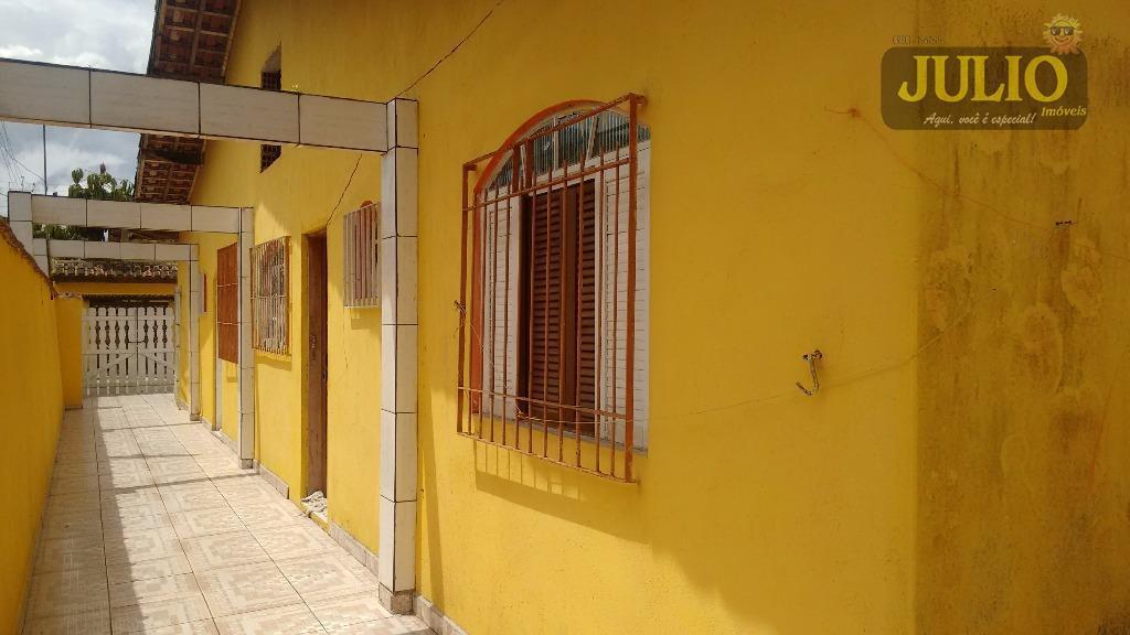 Casa 2 Dorm, Flórida Mirim, Mongaguá (CA2679) - Foto 13