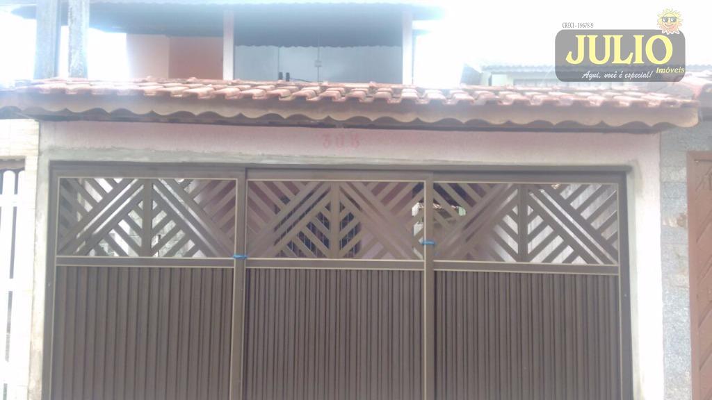 Julio Imóveis - Casa 3 Dorm, Balneário Itaguaí - Foto 2