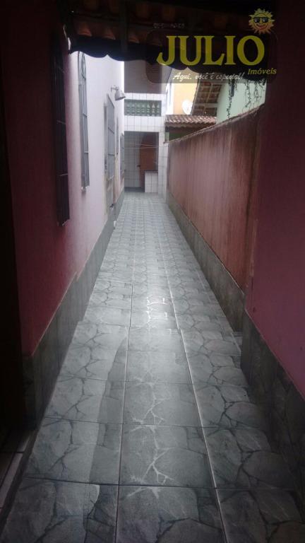 Julio Imóveis - Casa 3 Dorm, Balneário Itaguaí - Foto 3