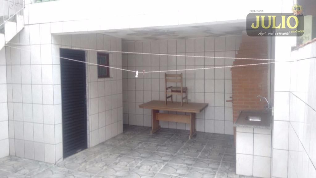 Julio Imóveis - Casa 3 Dorm, Balneário Itaguaí - Foto 4