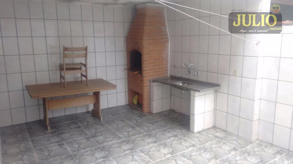 Julio Imóveis - Casa 3 Dorm, Balneário Itaguaí - Foto 5