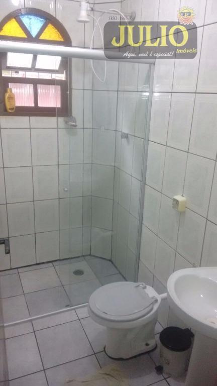 Julio Imóveis - Casa 3 Dorm, Balneário Itaguaí - Foto 6