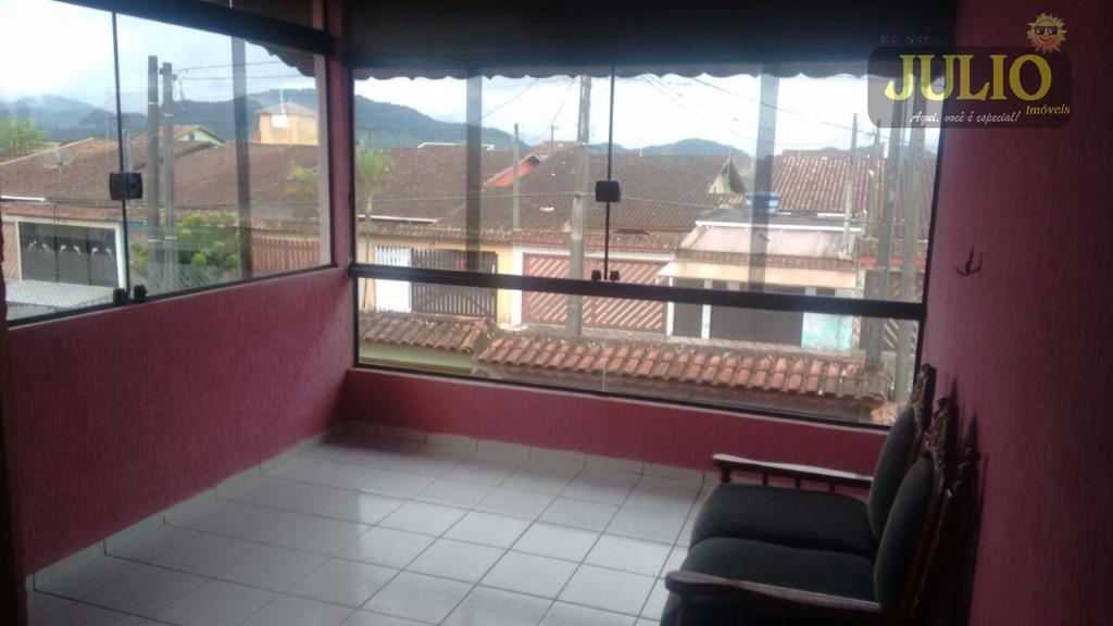 Julio Imóveis - Casa 3 Dorm, Balneário Itaguaí - Foto 7