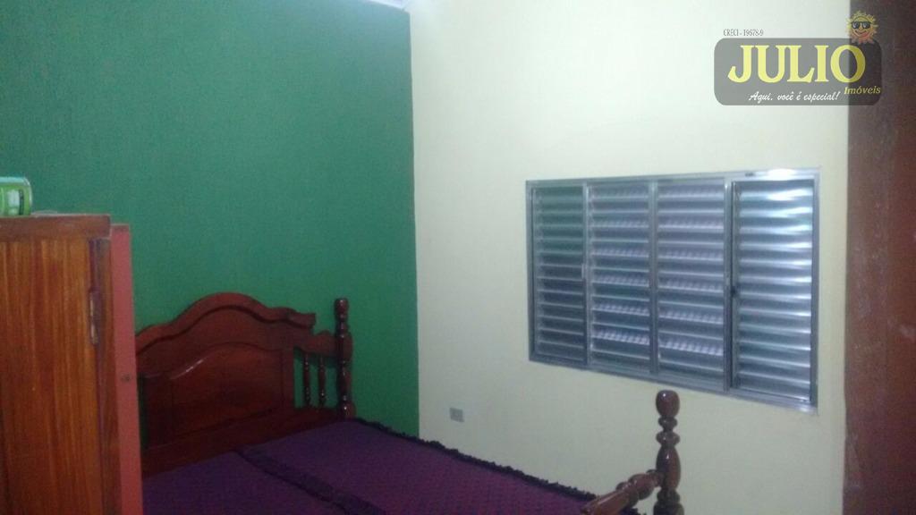 Julio Imóveis - Casa 3 Dorm, Balneário Itaguaí - Foto 9