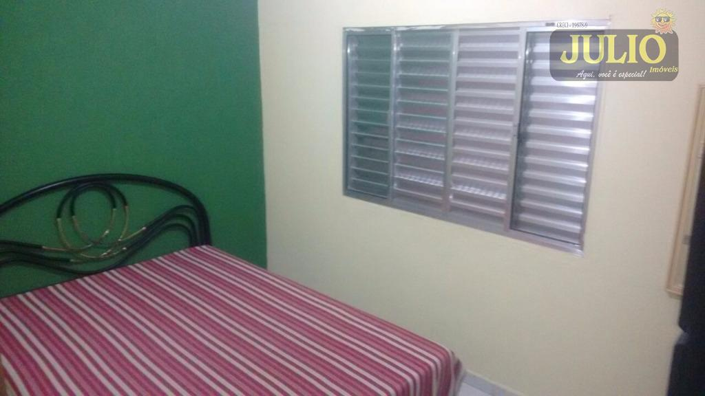 Julio Imóveis - Casa 3 Dorm, Balneário Itaguaí - Foto 10