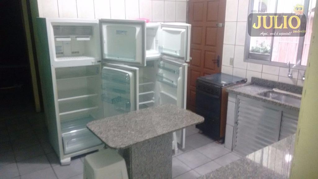 Julio Imóveis - Casa 3 Dorm, Balneário Itaguaí - Foto 11