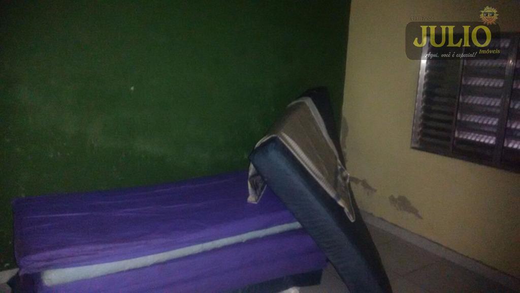 Julio Imóveis - Casa 3 Dorm, Balneário Itaguaí - Foto 12