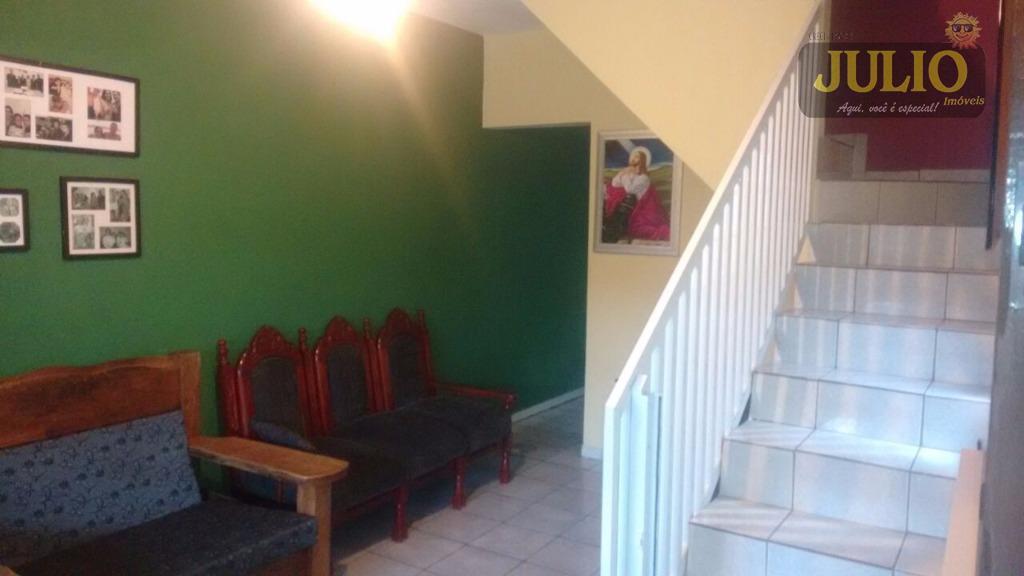 Julio Imóveis - Casa 3 Dorm, Balneário Itaguaí - Foto 13