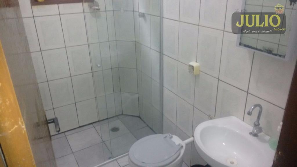 Julio Imóveis - Casa 3 Dorm, Balneário Itaguaí - Foto 14