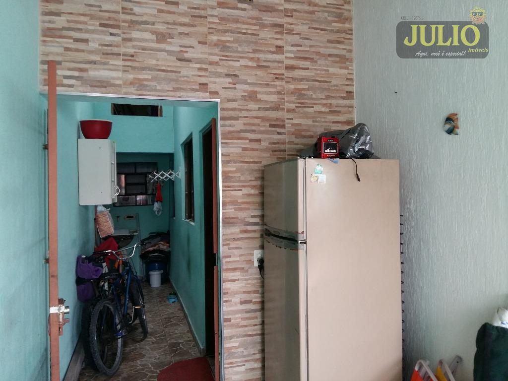 Casa 2 Dorm, Flórida Mirim, Mongaguá (CA2681) - Foto 2