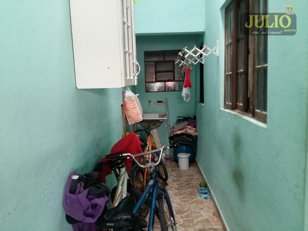 Casa 2 Dorm, Flórida Mirim, Mongaguá (CA2681) - Foto 3