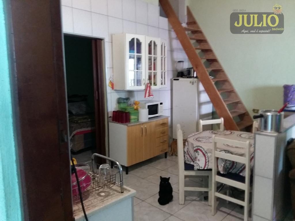 Casa 2 Dorm, Flórida Mirim, Mongaguá (CA2681) - Foto 4