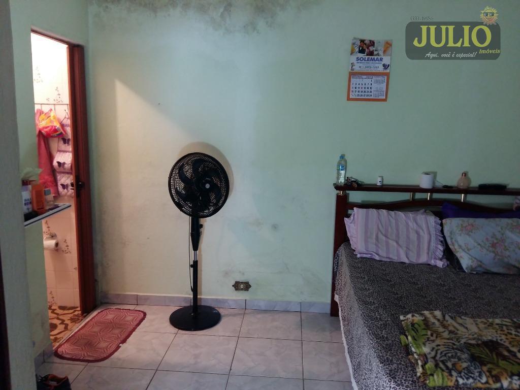Casa 2 Dorm, Flórida Mirim, Mongaguá (CA2681) - Foto 5