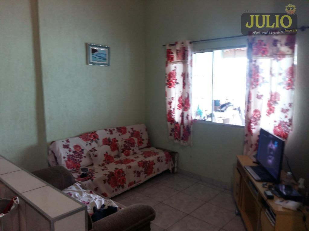 Casa 2 Dorm, Flórida Mirim, Mongaguá (CA2681) - Foto 9