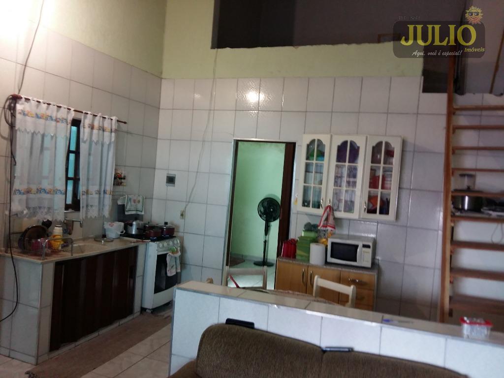 Casa 2 Dorm, Flórida Mirim, Mongaguá (CA2681) - Foto 10