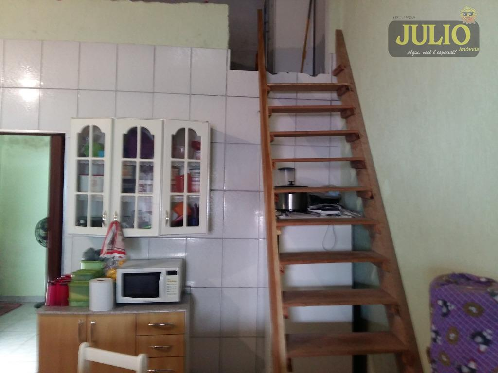 Casa 2 Dorm, Flórida Mirim, Mongaguá (CA2681) - Foto 11