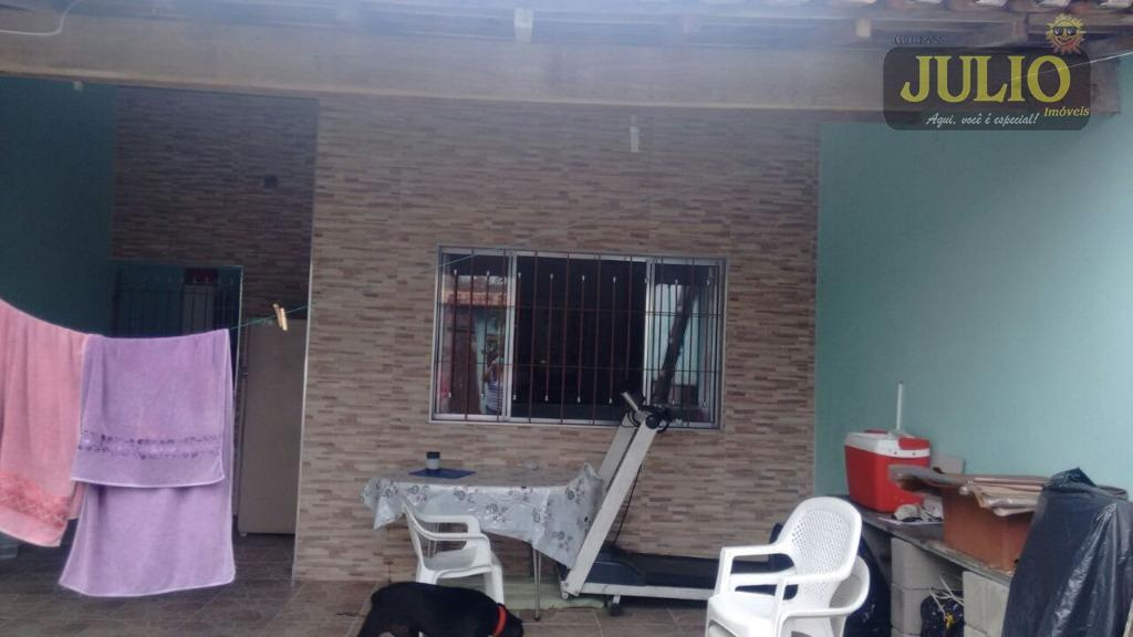 Casa 2 Dorm, Flórida Mirim, Mongaguá (CA2681) - Foto 15