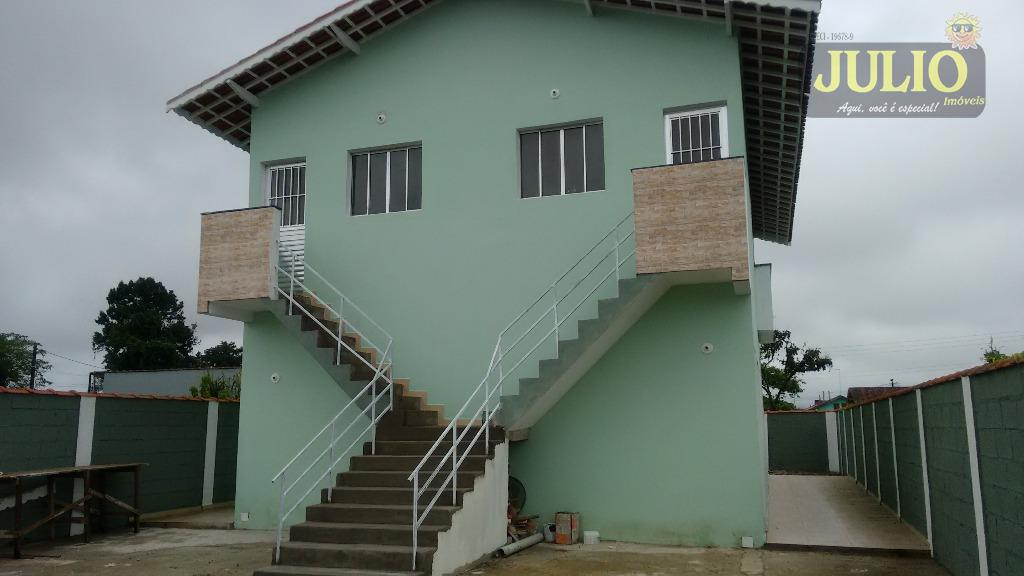 Imóvel: Julio Imóveis - Casa 1 Dorm, Itanhaém (CA2514)