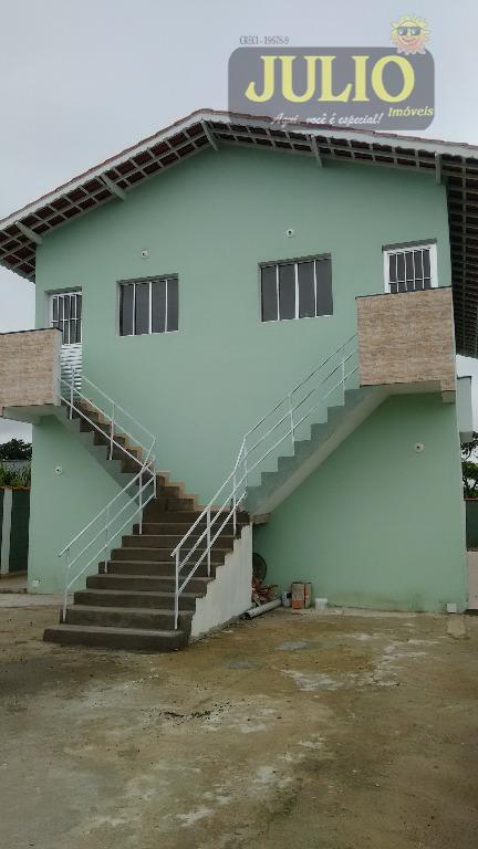 Casa 1 Dorm, Jd Nossa Senhora do Sion, Itanhaém (CA2512) - Foto 3