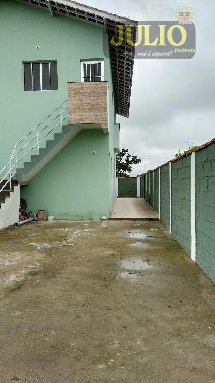 Casa 1 Dorm, Jd Nossa Senhora do Sion, Itanhaém (CA2512) - Foto 5