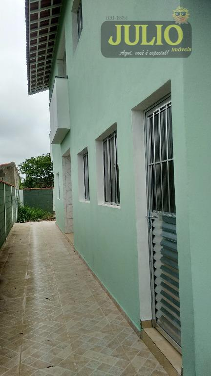 Casa 1 Dorm, Jd Nossa Senhora do Sion, Itanhaém (CA2512) - Foto 7
