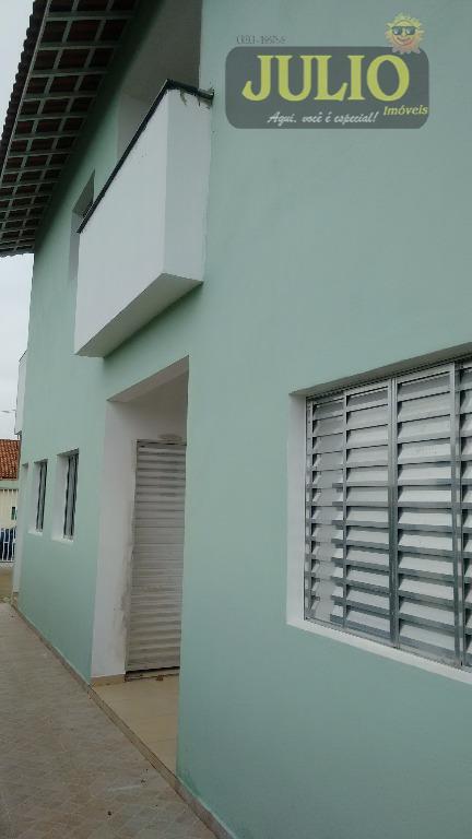 Casa 1 Dorm, Jd Nossa Senhora do Sion, Itanhaém (CA2512) - Foto 6