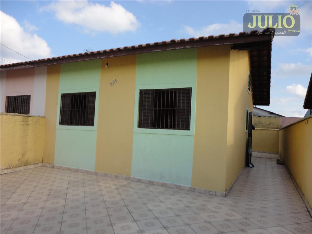 Casa  residencial à venda, Balneário Jóia Do Atlântico, Itanhaém.