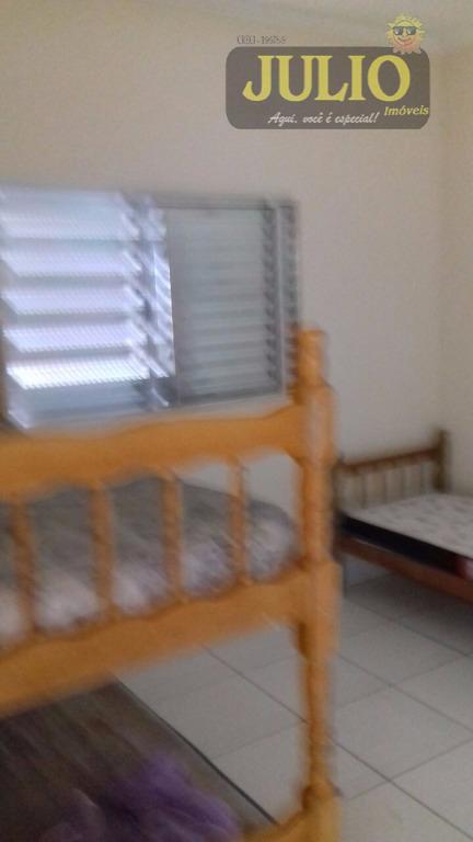 Casa 2 Dorm, Verde Mar, Mongaguá (CA2711) - Foto 9